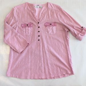 LL Bean ladies shirt